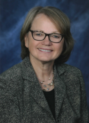 Corinne Koehler, CFP